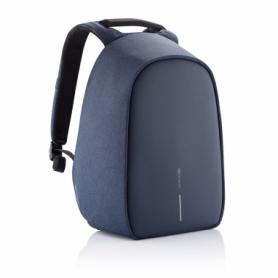 Рюкзак антивор городской XD Design Bobby Hero Small синий, 11,5 л (P705.705)