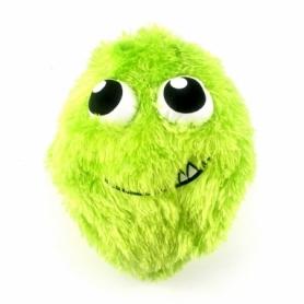 Мяч надувной OOTB Fuzzy салатовый (61/6957-1)