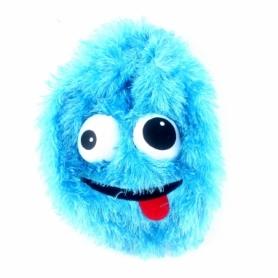 Мяч надувной OOTB Fuzzy голубой (61/6957-2)