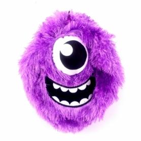 Мяч надувной OOTB Fuzzy фиолетовый (61/6957-5)