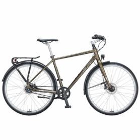 """Велосипед городской KTM KENT 28, рама - 20"""" (21220111)"""