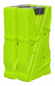 Аккумуляторы температуры Pinnacle лимонный, 2 шт по 330 мл (8906053360479GREEN)
