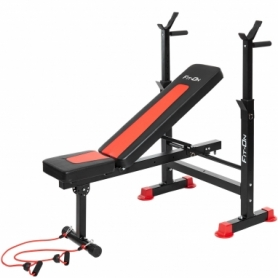 Скамья тренировочная Fit-On FN-S101 (8501-0001)