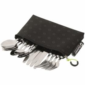 Набор для пикника Outwell Pouch Cutlery Set Black (928788)
