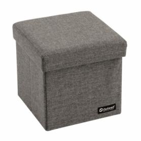 Органайзер кемпинговый Outwell Cornillon M Seat & Storage Grey Melange, 20 л (928762)