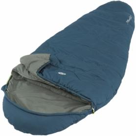 Мешок спальный (спальник) Outwell Pine Lux/-2°C Blue Left (928743)
