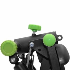 Степпер (мини-степпер) с эспандерами SportVida (SV-HK0357) - Фото №7