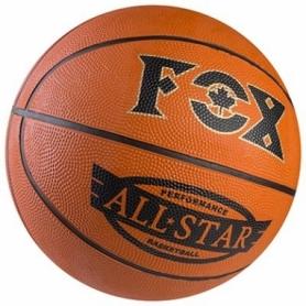 Мяч баскетбольный Fox AllStar, №7 (FOX-1)