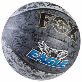 Мяч баскетбольный Fox Eagle, №7 (FOX-2)