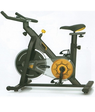 Велотренажер электромагнитный HSF Spin Bike (HSF 712M)