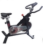 Велотренажер электромагнитный HSF Spin Bike (HSF 712M) - Фото №3