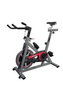 Велотренажер механический HouseFit Spin Bike (HB 8284C)