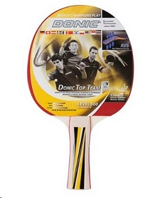 Ракетка для настольного тенниса Donic Top Teams 500 3*