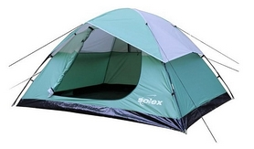 Палатка четырехместная Solex (82115GN4)