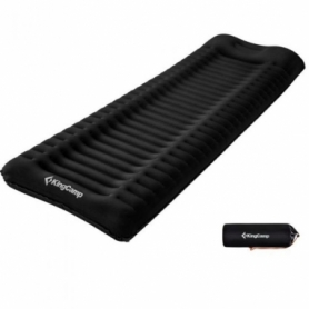 Коврик надувной KingCamp Deluex Comfort, 210х63.5х9.9 см (KM1904)