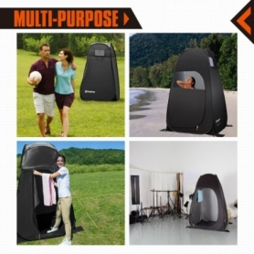 Палатка одноместная KingCamp Multi Tent (KT4015) - Фото №4