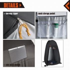 Палатка одноместная KingCamp Multi Tent (KT4015) - Фото №8