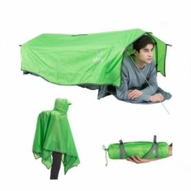 Палатка одноместная ультралегкая Atepa 3-IN-1 Tent (AT4001)