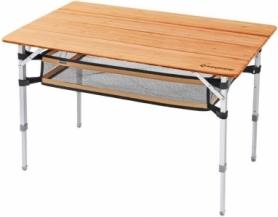 Стол складной KingCamp Bamboo 10065 Plus (KC2016)