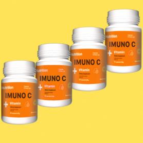 Комплекс витаминов и минералов EntherMeal 4 витамина (ABPR103)
