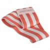 Резинка для фитнеса тканевая SportVida Hip Band красная, М (SV-HK0252) - Фото №6