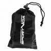 Резинка для фитнеса тканевая SportVida Hip Band черная, L (SV-HK0256) - Фото №8