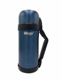 Термос питьевой Mega MPSS150METS, 1,5 л (0717040677153)