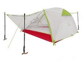 Палатка трехместная ультралегкая Atepa Hiker III (AT2003)