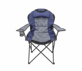 Кресло портативное Time Eco Рыбак Трофей NR-35 (4820211100629BLUEG)