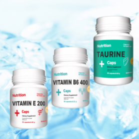 Комплекс витаминов и минералов EntherMeal Равновесие (ABPR104)