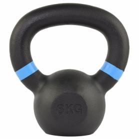 Гиря для кроссфита Stein Premium, 6 кг (LKDB-630A-6)