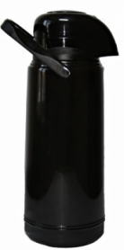 Термос питьевой Mega МАР180В черный, 1,8 л (0717040617289)