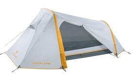 Палатка двухместная Ferrino Lightent 2 Pro Light Grey (928722)