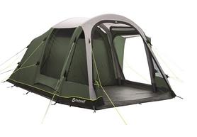 Палатка пятиместная Outwell Rosedale 5PA Green (928737)