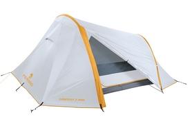 Палатка трехместная Ferrino Lightent 3 Pro Light Grey (928723)