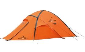 Палатка трехместная Ferrino Pilier 3 Orange (928724)