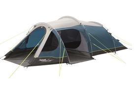 Палатка трехместная Outwell Earth 3 Blue (928733)