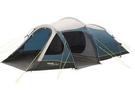 Палатка четырехместная Outwell Earth 4 Blue (928734)