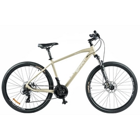 """Велосипед горный Spirit Echo 7.1 27.5, рама - 16"""" (52027087140)"""