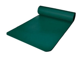 Коврик для йоги и фитнеса PowerPlay NBR, 183х61х1.5 см (4151)