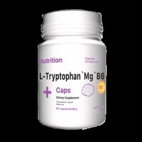 Комплекс аминокислот EntherMeal, 60 капсул (ABPR106)