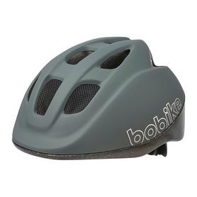 Шлем велосипедный детский Bobike GO Macaron Grey tamanho (8740200044-1)