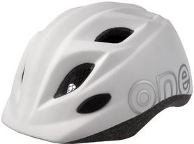 Шлем велосипедный детский Bobike One Plus Snow White (8740900008-1)