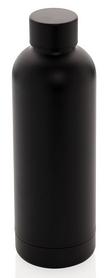 Термобутылка XD Design Impact чёрная, 500 мл (P436.371)