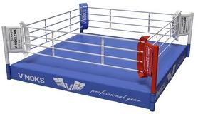 Канаты для боксерского ринга V`Noks, 4 м (RDX-1949)