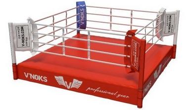 Ринг боксерский V`Noks Competition, 5х5х0,5 м (RDX-1589)