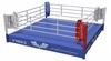 Ринг боксерский V`Noks Competition, 6х6х0,5 м (RDX-1715)