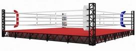 Ринг боксерский V`Noks Exo, 7,5х7,5х0,5 м (RDX-2094)