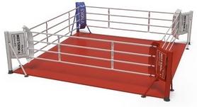 Ринг боксерский напольный V`Noks, 5,5х5,5 м (RDX-1710)