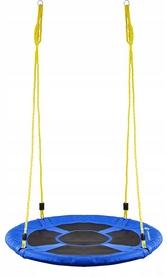 Качели-гнездо круглые Springos, 110 см (NS015)